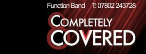 Completely Covered Band