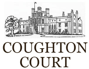 coughton court