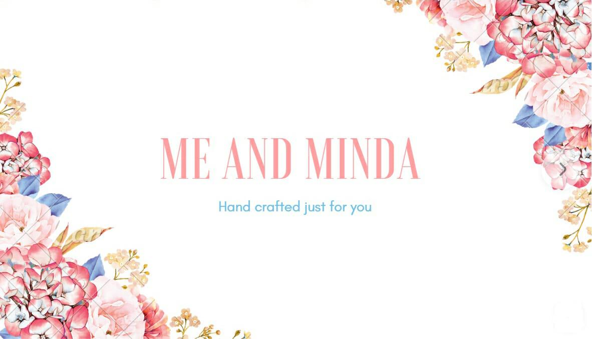 Me and Minda